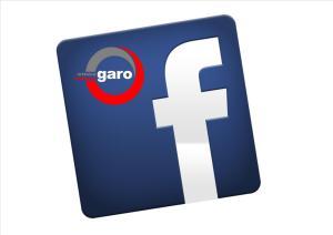 facebook y garo